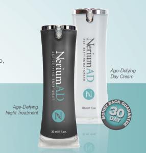 NeriumAD Night & Day Cream