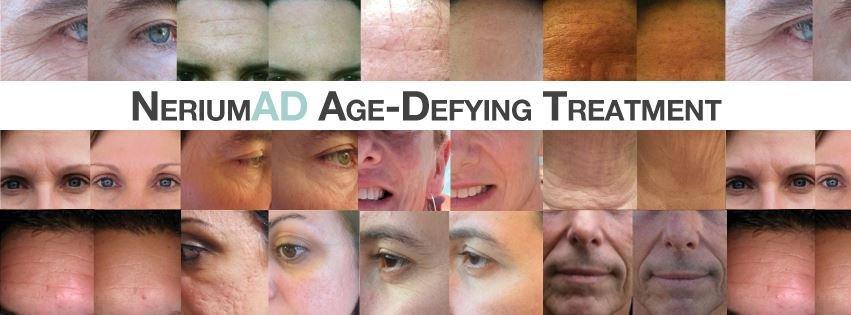 NeriumAD Defying Age Treatment