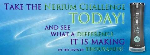 nerium challenge